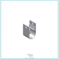 Collier pour tube aluminium...