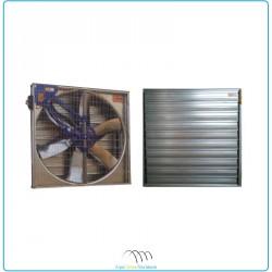 Extracteurs turbines